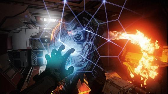 Futurystyczny horror w wirtualnej rzeeczywistości. Poznaliśmy datę premiery The Persistance