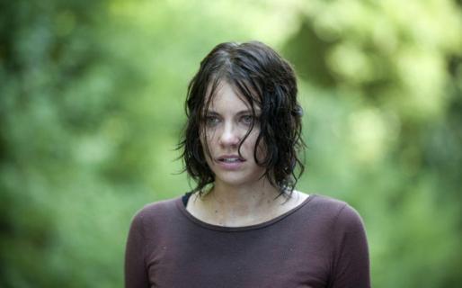 The Walking Dead – Lauren Cohan o swojej przyszłości z serialem. Będzie więcej crossoverów?
