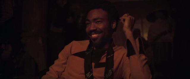Donald Glover obiecuje: film o Hanie Solo będzie bardzo zabawny
