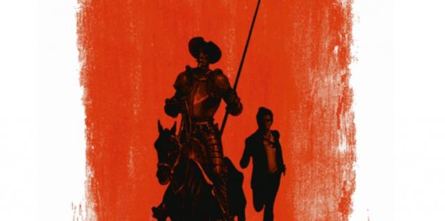 Oto pierwsze zdjęcie z filmu The Man Who Killed Don Quixote