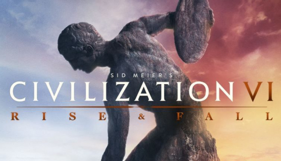 Civilization VI: Rise and Fall – recenzja DLC do gry