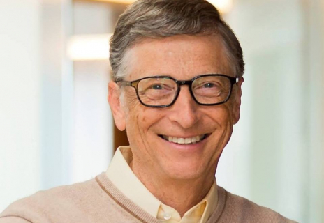 Bill Gates wystąpi w Teorii Wielkiego Podrywu
