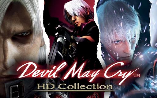 Zobacz pierwszy zwiastun Devil May Cry HD Collection