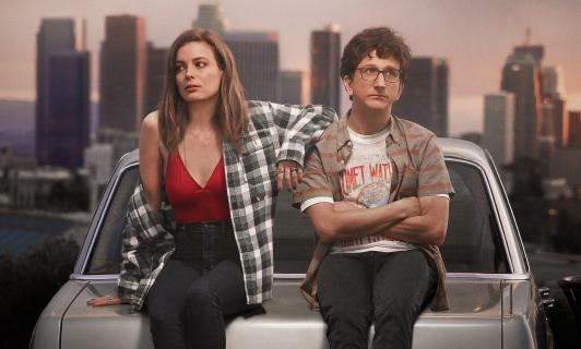 Zwiastun 3. sezonu Love Netflixa