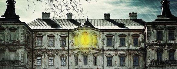 Nawiedzony Dom na Wzgórzu: książka przed serialem Netflixa