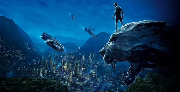 Ryan Coogler powraca jako reżyser filmu Czarna Pantera 2