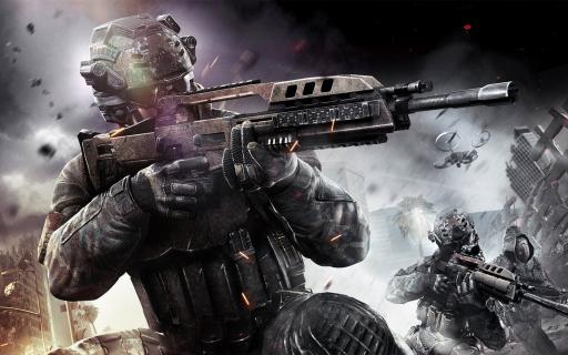 Call of Duty Black Ops 4 kolejną odsłoną popularnego cyklu?