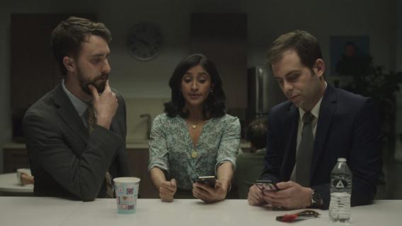 Corporate: sezon 1, odcinek 4 i 5 – recenzja