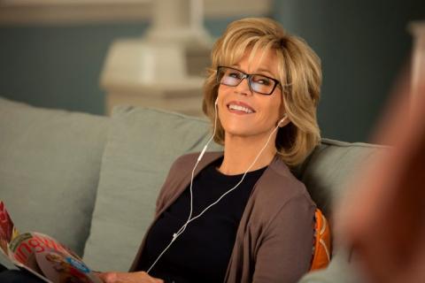 Jane Fonda w filmie Book Club. Poznaliśmy datę premiery