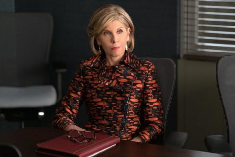Sprawa idealna - będzie 4. sezon serialu