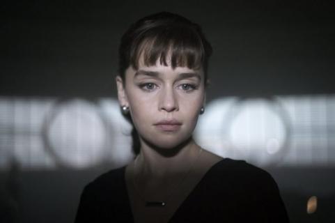 Emilia Clarke damą w opałach w filmie o Hanie Solo? Aktorka komentuje