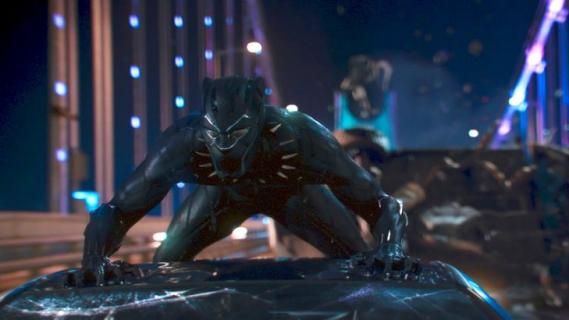 Czarna Pantera 2 – Ryan Coogler pod dużą presją? Twórca wyjaśnia