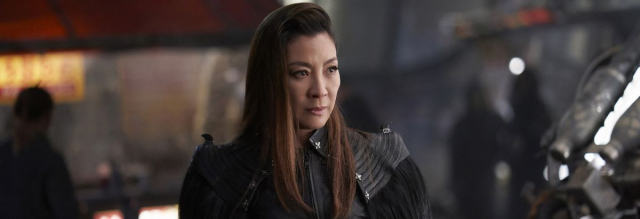 Star Trek: Discovery – w planach spin-offy serialu