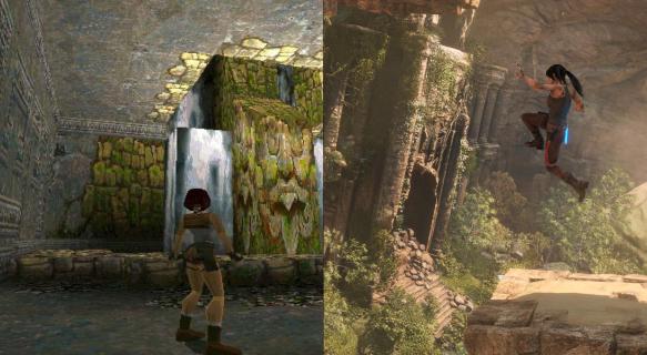 Dziś urodziny Lary Croft. Przegląd gier z serii Tomb Raider