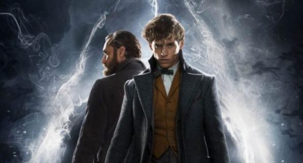Fantastyczne zwierzęta: Zbrodnie Grindelwalda – recenzja spoilerowa