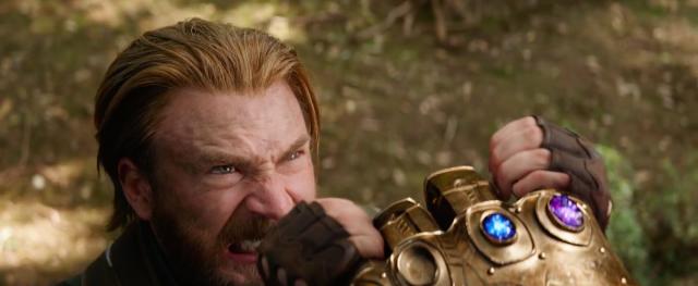 Avengers 4 – teoria o poświęceniu Kapitana Ameryki