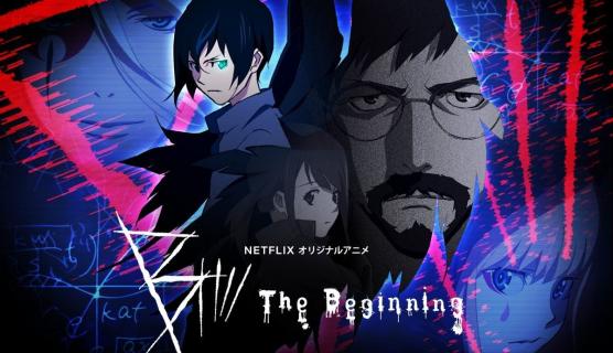 B: The Beginning – recenzja serialu