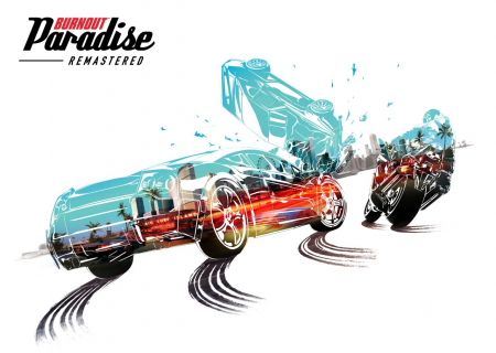 Burnout Paradise Remastered: Welcome to the Jungle – recenzja gry