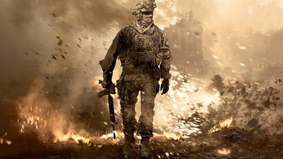 Call of Duty: Modern Warfare 4 – tak brzmi tytuł kolejnej odsłony cyklu