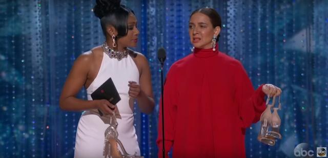Oscary 2018: Tiffany Haddish i Maya Rudolph podbiły serca Internautów