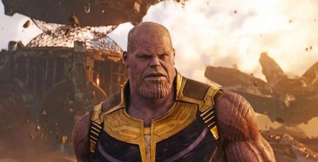 Jedyny taki kosmiczny rzeźnik. Kim jest Thanos?