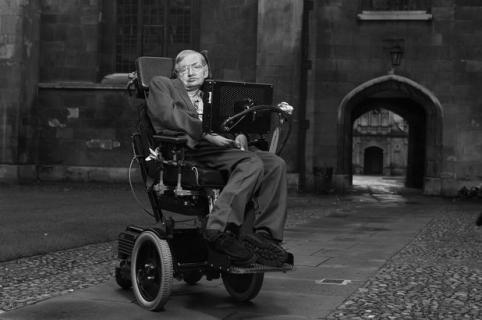 Stephen Hawking nie żyje. Wybitny naukowiec miał 76 lat