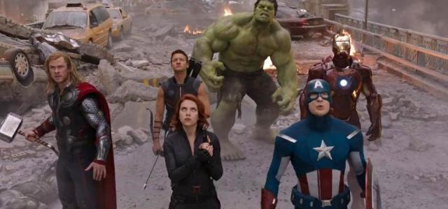 Matka zgwałcona przez syna i Mściciele-Zwierzaki. Czego nie wiecie o Avengers?