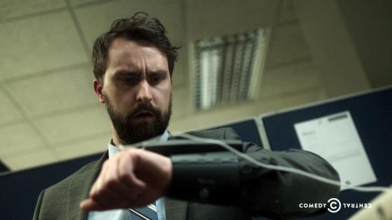 Corporate: sezon 1, odcinek 7 i 8 – recenzja