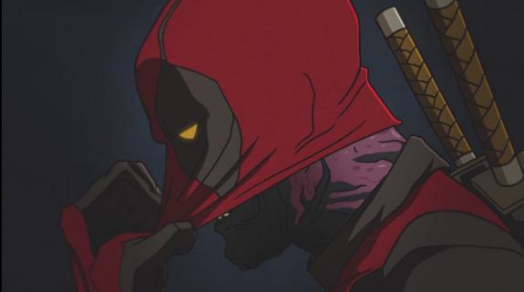 To nie FX, a Marvel zrezygnował z animowanego serialu o Deadpoolu