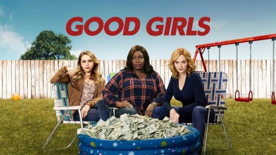Good Girls: sezon 1, odcinek 1 – recenzja