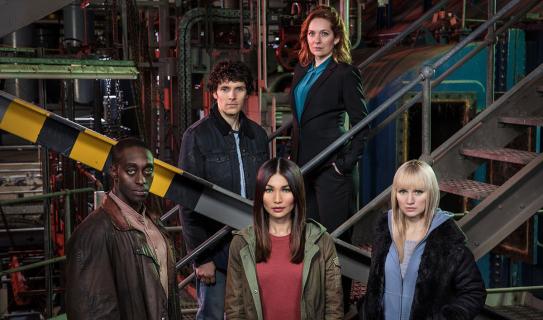 Kiedy 3. sezon Humans w Polsce? Jest data premiery
