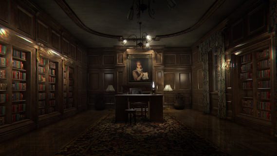 Layers of Fear: Legacy – recenzja gry