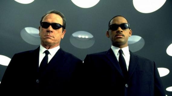Men in Black: International - film zawiera hołd dla Willa Smitha i Tommy'ego Lee Jonesa