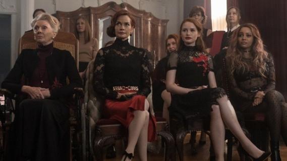 Riverdale: sezon 2, odcinek 15 – recenzja