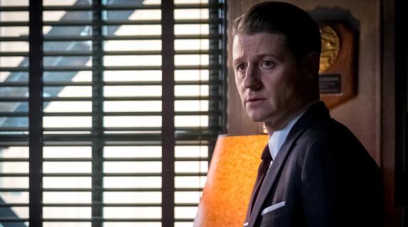 Gotham – Ben McKenzie wyreżyseruje odcinek 5. sezonu