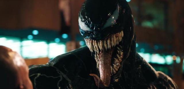 Zwiastun Venoma notuje fantastyczną oglądalność