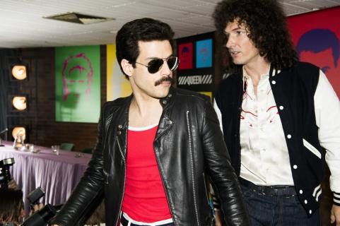 Zwiastun Bohemian Rhapsody krytykowany za ukrywanie orientacji Mercury'ego