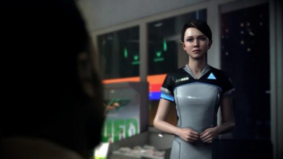 Detroit: Become Human – kiedy recenzje gry?