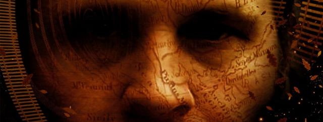 Przeczytaj fragment powieści SF pt. Europa jesienią