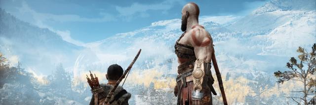 God of War – recenzja gry
