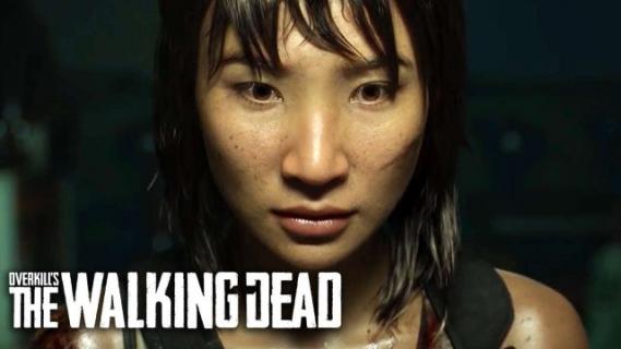 Poznajcie Mayę. Kolejny świetny zwiastun Overkill's The Walking Dead