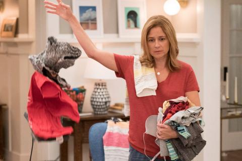 Splitting Up Together: sezon 1, odcinki 2 – 4 – recenzja