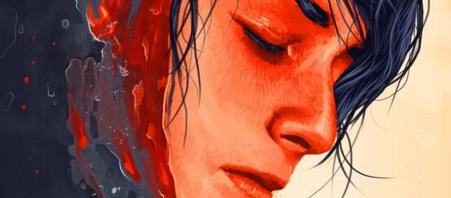 Toń: Nowa powieść Marty Kisiel ukaże się za miesiąc