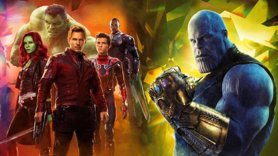 W obronie Thanosa, w obronie Avengers. Kto ma rację w Wojnie bez granic?