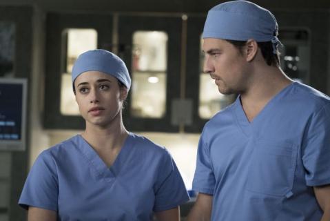 Będzie 15. sezon serialu Chirurdzy