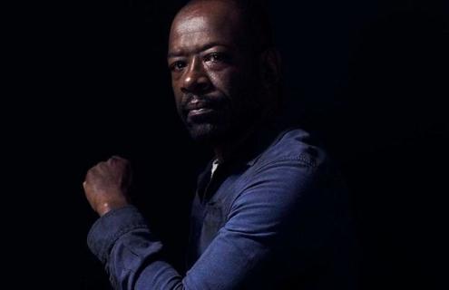 Ruszam w nieznane – rozmawiamy z Lenniem Jamesem z Fear The Walking Dead