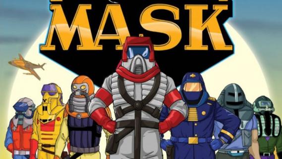 Reżyser Szybkich i wściekłych 8 za kamerą filmu opartego na serialu M.A.S.K.