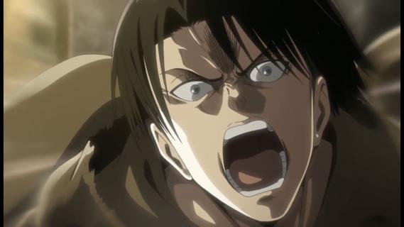 Attack on Titan – zwiastun 3. sezonu anime