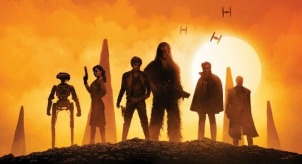 Oficjalne opisy bohaterów filmu o młodym Hanie Solo zdradzają nowe szczegóły