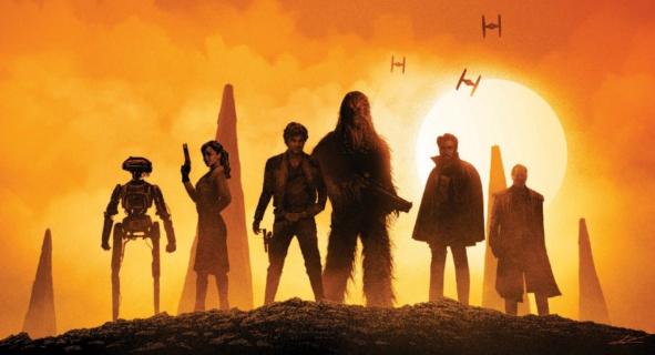 Kurczące się uniwersum: Gwiezdne wojny – historie
